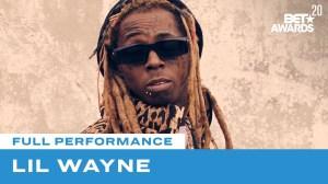 "Lil Wayne Honors Kobe Bryant With Performance Of His 2009 Track ""Kobe Bryant"" (Video)"