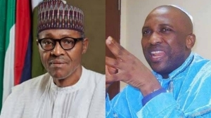 Nigeria At 60: God Angry With Buhari, Country Will Breakup – Primate Ayodele Issues Prophecies On October 1