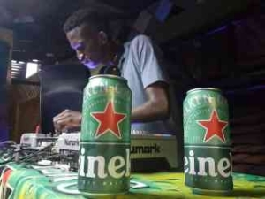 DJ Shima & Xolisoul – The Combo