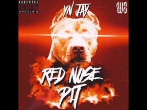 YN Jay – Red Nose Pit