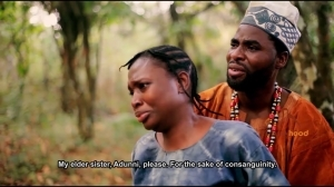 Ajodun Eleye Part 3 (2021 Yoruba Movie)