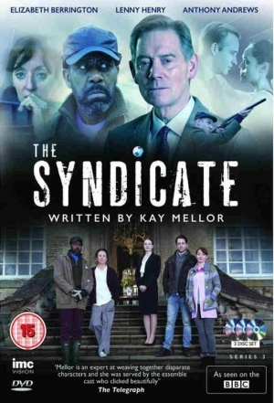 The Syndicate UK Season 04