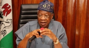 Twitter Ban: Recommendations For Twitter Will Apply To All Social Media Platforms - Lai Mohammed