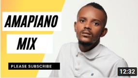 Kabza de small & Dj maphorisa – Amapiano mix 22 August 2021 Durban gogo