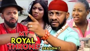 My Royal Throne Season 7