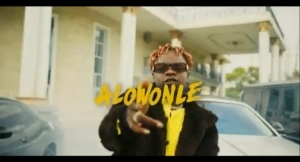 Trod – Alowonle (Video)