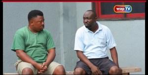 Akpan and Oduma - Logistics C.E.O (Comedy Video)
