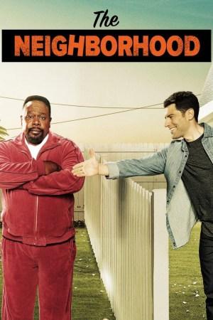 The Neighborhood S03E08