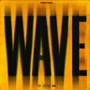 Portion – Wave