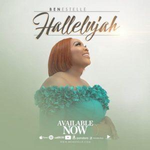 Benestelle – Hallelujah