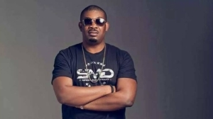 Nigerian Record Producer, Don Jazzy Biography & Net Worth (See Details)