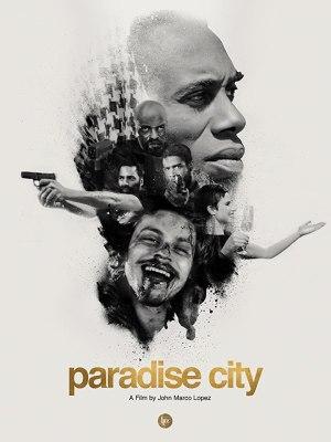 Paradise City (2019)