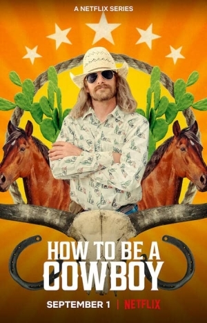 How To Be A Cowboy Season 01