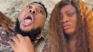 Babarex – I Need Air (Comedy Video)