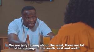 Igbako (2020 Yoruba Movie)