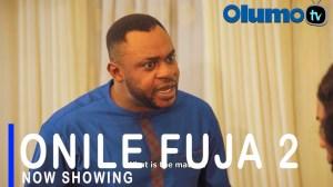 Onile Fuja Part 2 (2021 Yoruba Movie)