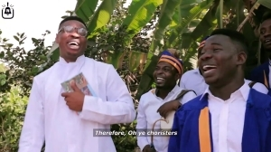 Woli Agba – Vendors Sunday (Comedy Video)