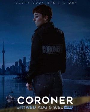 Coroner Season 03