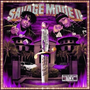 21 Savage & Metro Boomin - Said N Done
