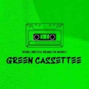 Record L Jones – Green Cassette ft Nhlanhla The Guitarist