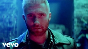 Maroon 5 - Cold ft. Future (Video)
