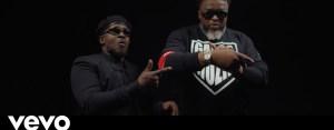 Larry Gaaga – Hold On ft. MI Abaga, Efya (Video)