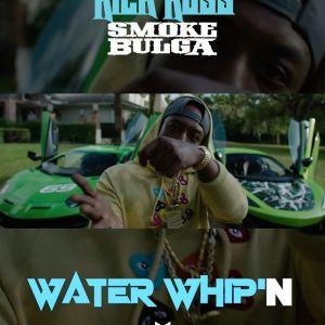 Smoke Bulga Ft. Rick Ross – Water Whip'n
