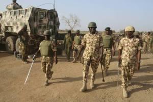 Military kills several Boko Haram terrorists in Sambisa forest –DHQ