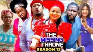 The Missing Throne Season 13