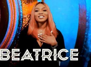 BBNaija: Fans React As Beatrice Gets Verified On Instagram