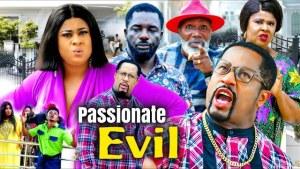 Passionate Evil Season 4