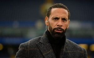 Rio Ferdinand slammed for hypocrisy and accused of being vomit inducing by these Newcastle fans