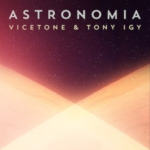 Vicetone Ft. Tony Igy – Astronomia (FreeBeat Remake)
