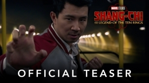 Shang-Chi and the Legend of the Ten Rings (2021) Official Teaser