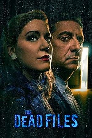 The Dead Files S12E11 - The Visitors (TV Series)