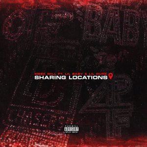 Meek Mill Ft. Lil Baby & Lil Durk – Sharing Locations (Instrumental)