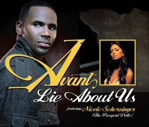 Avant Ft. Nicole Scherzinger – Lie About Us