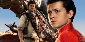 Tom Holland Had A Hard Time Shedding Uncharted Role For Spider-Man 3