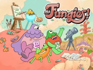 The Fungies S02E20
