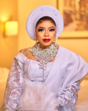 'The New Home I'm Building Cost N590million – Bobrisky