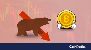 Bitcoin Price Tanking Hard Yet $100K Still Achievable By The End of 2021