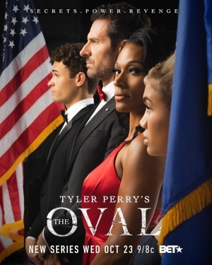 Tyler Perrys The Oval S02E14