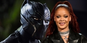 Rihanna in Black Panther 2 Rumors Debunked