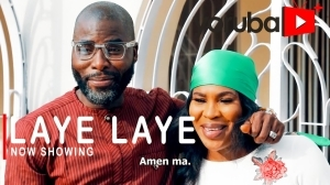 Laye Laye (2021 Yoruba Movie)