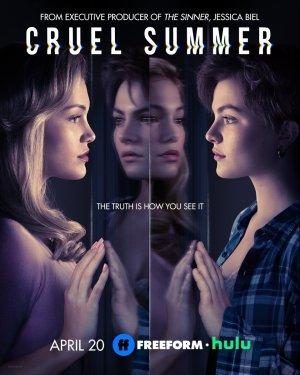 Cruel Summer S01E08