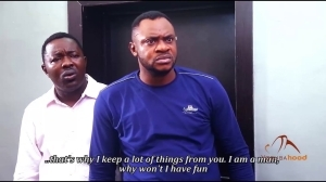 Asiri Part 2 (2020 Yoruba Movie)