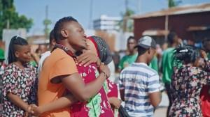 Mbosso – Tamba (Music Video)