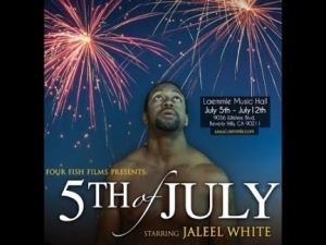5th Of July (2019) (Official Trailer)