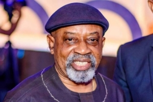 Ngige To Anambra Voters: Choose Between Freedom, Chains