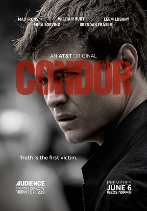Condor Season 02 (TV Series)